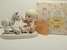What A Difference You've Made In My life Precious Moments figurine 531138 ship