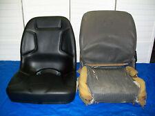 SEAT FITS KUBOTA L3010,L3410,L3710,L4310.L4610 COMPACT TRACTORS, L48 BACKHOE #FL