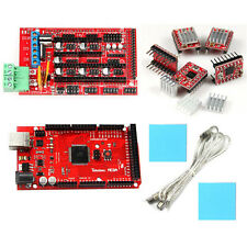 3D Printer Kits RAMPS1.4+Arduino Mega R3+Stepper driver A4988 For Arduino RepRap