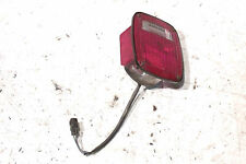 OEM Jeep Wrangler TJ Tail Light LH Driver Brake Turn Signal 1998-2006 Taillight