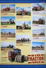 BIG TRACTOR POWER POSTER No. 1 - Various