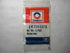 Vintage/NOS Ac/Delco Carburetor Choke Link Rod Part # 7043370
