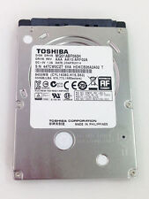 "500GB 2,5"" Toshiba SATA Notebook Hybrid 8GB SSHD Flash Festplatte MQ01ABF050H"
