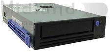 IBM 45E1126 5746 - Half High 800GB/1.6TB LTO4 SAS Tape with rails and SAS cable