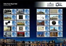 GB GENERIC SMILER SHEET LS1 TO LS116 ROYAL MAIL ISSUE 2000 TO 2019