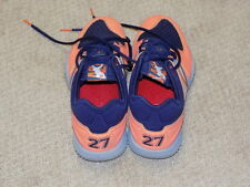 Jose Altuve Game Worn New Balance Cleats Turf Shoes 2017 Houston Astros MVP