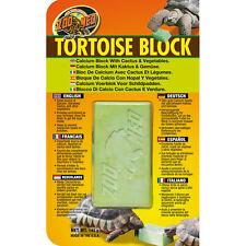 Zoo Med Tortoise Block Enrichment Beak Maintenance