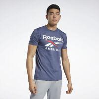 Reebok Men's America Tee