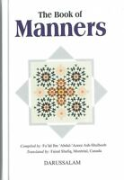 The Book of Manners - HB
