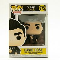 Funko Schitt's Creek David Rose Figure - 975