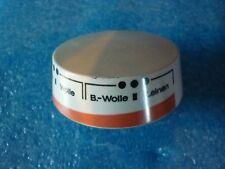 Genuine used Miele programme knob for B857 Rotary Ironer- 68394