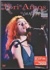 Tori Amos Live At Montreux 1991 & 1992 - DVD (Region: 0)