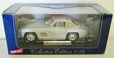 1:24 Terah Collectors Edition 1954 Mercedez-Benz 300SL Model Die Cast Toy Car
