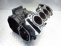 1998 97 98 HONDA CBR 1100 CBR1100XX BLACKBIRD CRANKCASE BOTTOM MOTOR BLOCK CASE