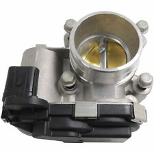 Fuel Injection Throttle Body General Motors 12589308