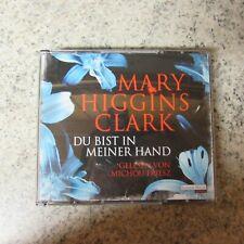 Mary Higgins Clark Hörbuch