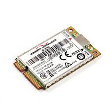 Unlocked Sierra Wireless MC8780 HSUPA EDGE GSM GPRS 3G WWAN PCI-E Module Tested