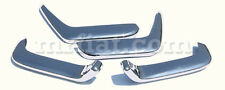 Volvo P1800 Jensen Cow Horn Bumper Kit New