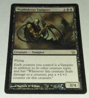 Magic the Gathering Mephidross Vampire Fifth Dawn MTG LP