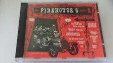 The Firehouse Five Plus Two Story Vol. 1 zyx 7701-2/cd1 CD