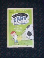 Doctor Proctor's Fart Powder: The Magical Fruit by Jo Nesbø (2013, Hardcover)