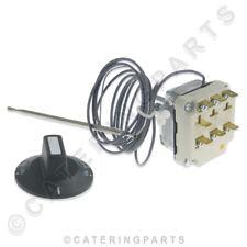 VALENTINE 6310 Termostato Elettrico Friggitrice Chips v200t v220 v250 v2525t v400t