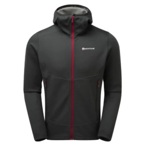 Montane Isotope Hoodie Men - Charcoal