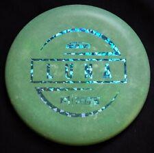 Discraft Rubber Blend Mint Green Light Blue Shatter McBeth New 173-174