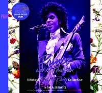 Prince & The Revolution Purple Rain Ultimate Collection IV The Alternates 2 CD