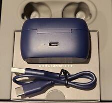 Jabra Elite Active 75t True Wireless Replacement Charging Case - Navy