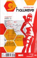 Hawkeye #16 Fraction Marvel Comics 1st Print 2014 NM