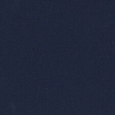 "Sunbrella® Fabric, Marine Blue, 60"" Inch Width #6078-0000  Shipped from The USA!"