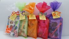 UNISEX childrens pre filled Party Bags , Birthday , wedding ** Minimum order 8