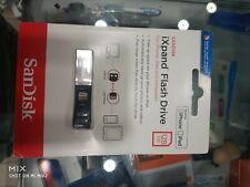 SanDisk iXpand 128GB USB Flash Drive