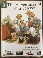 The Adventures of Tom Sawyer - Mark Twain - The Whole Story, History, Culture