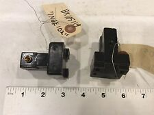 Ge-102 Intrupa Operating Support Lot of Two Sk-13160403J