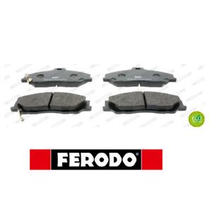 KIT SERIE PASTIGLIE FRENO ANTERIORE FORD RANGERS - MAZDA B-SERIE FERODO FDB1527
