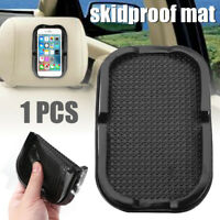 Universal Car Auto Phone GPS Accessories Non-slip Skidproof Mat Pad Mount Holder