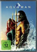 Aquaman DVD