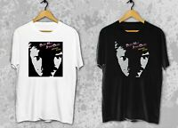 Hall and Oates Private Eyes Music Legend Men's T-Shirt Size S-2XL