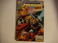 MALIBU COMICS ULTRAVERSE PREMIERE 64 PAGES 1994