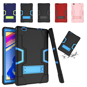 For VANKYO MatrixPad S20 Case 10 inch Shockproof Armor Rugged Anti-Impact Cover