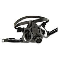 North Safety 7700 Series Half-Face Mask Respirator Medium 770030M