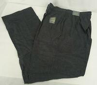 Men's Tek Gear Lightweight Jersey Pants Ultra Soft Large Open Bottom Pockets K