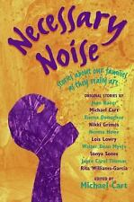 Necessary Noise: Stories About Our Families as They Really Are-ExLibrary