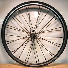 Pair (Front/Rear) Topolino Revelation C19 Campagnolo Road Wheels