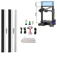 150mm Height Heightening Upgrade Kit for Creality Ender 3/3 Pro 3D Printer Parts