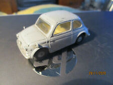 SPOT ON TRI-ANG #185 FIAT 500 SCALE 1/42
