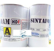 Prochima Nuova SINTAFOAM HDF resina Poliuretanica Gr 800