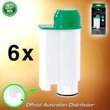 6 x Philips Saeco Intenza+ Premium Compatible Coffee Machine Filter CA6702/00
